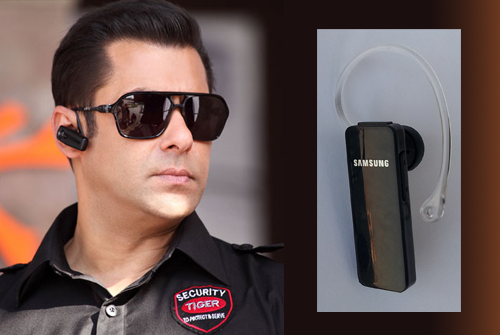 Samsung Stereo Bluetooth Headset With Additional Ear Plug In Pakistan Starshop Pk